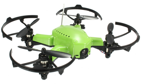 Eachine Flyingfrog Q90 レビュー