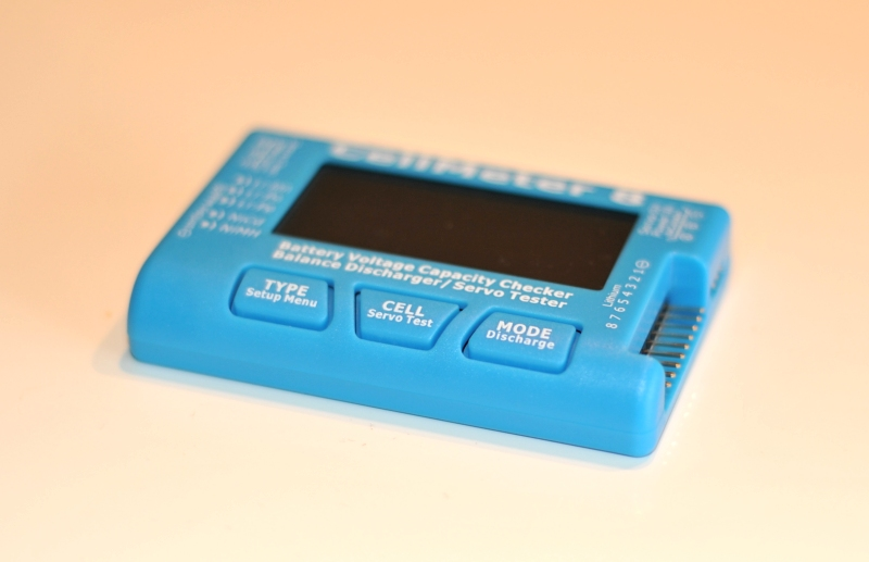 CellMeter8