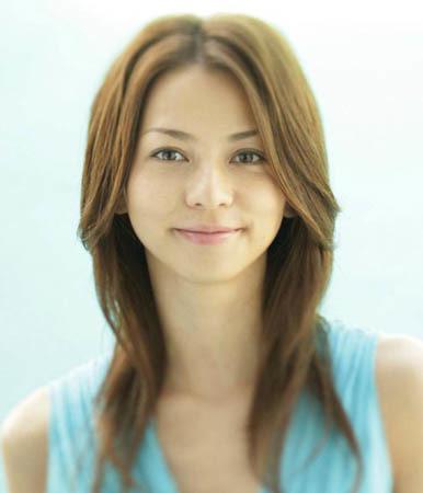 香里奈-笑顔