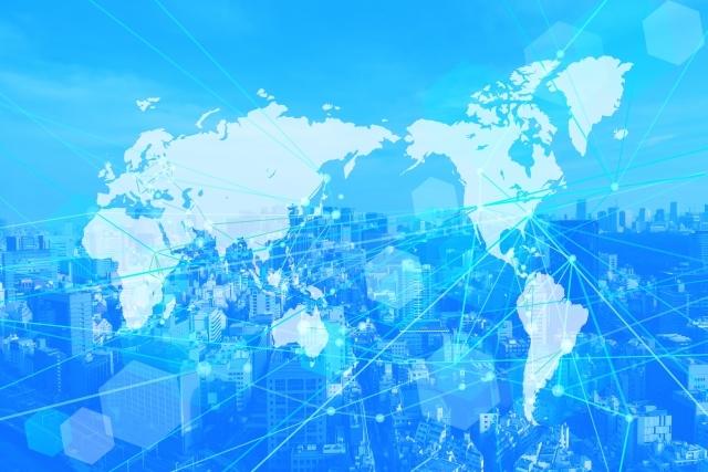 ICO(イニシャル・コイン・オファリング)、新規仮想通貨公開、暗号通貨、トークン、グローバル、世界、海外、ネットワーク