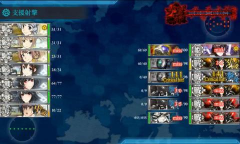 E-4戦力1支援