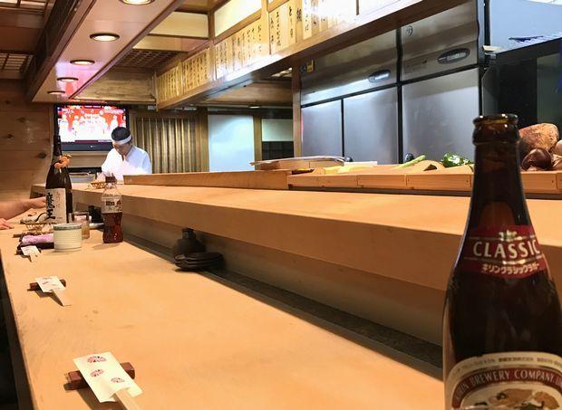 太平寿司②