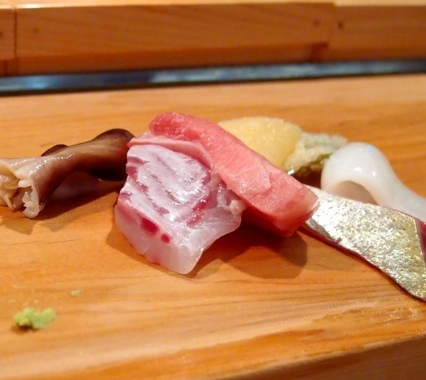 太平寿司④