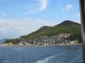 男木島を出発1