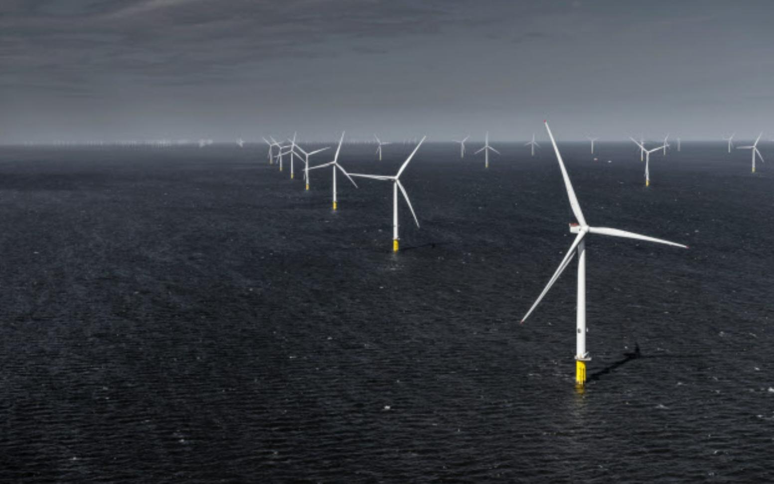 洋上風力の超大型で受注上積みを狙うMHIヴェスタス