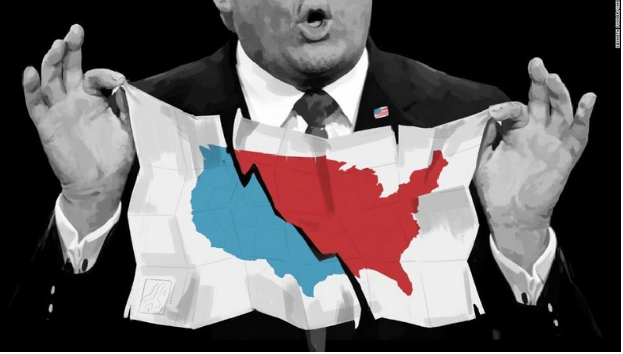 2018年米中間選挙における7つのポイントjpg