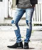 冬ボーナス メンズ服 カンビオ 人気売れ筋3