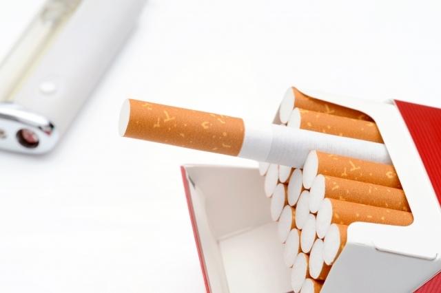 たばこ 禁煙 喫煙 道のり1