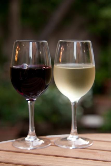 ワイングラス 100均 ボジョレーヌーボ解禁