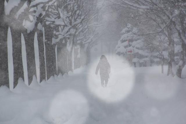 冬 メンズ ダウンジャケット 選び方 防寒