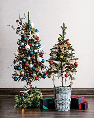 Harmonier(ハルモニア) クリスマスツリー 大人の部屋 似合う