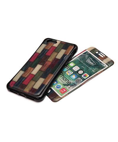 iPhone7専用 Gizmobies glamb ダブルネーム