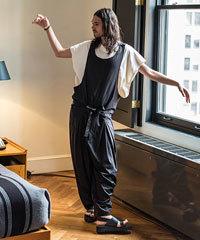 2018春 メンズファッション 流行トレンド パンツ ボトム4