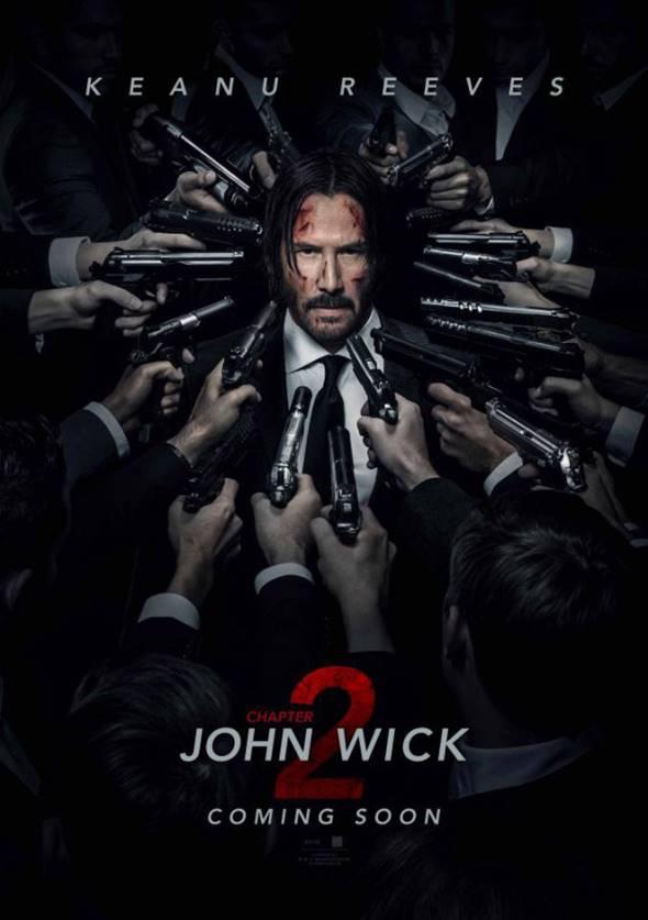 John Wick 2 – Um Novo Dia Para Matar