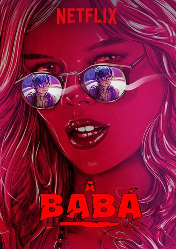 Filme A Baba – Dublado 1080p