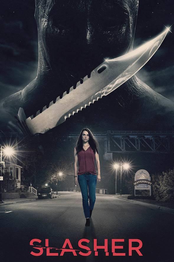 Série Slasher 1ª Temporada Dublado 720p