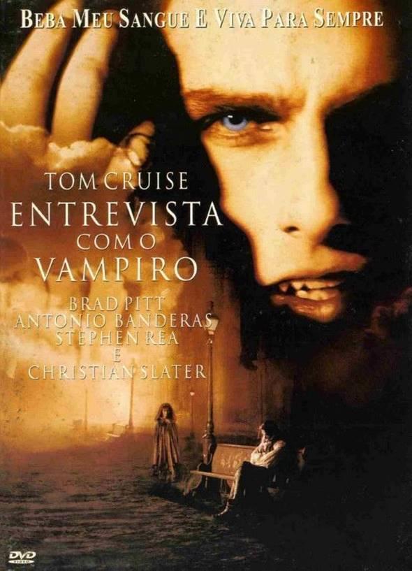 Entrevista Com o Vampiro 1994 Dublado 1080p