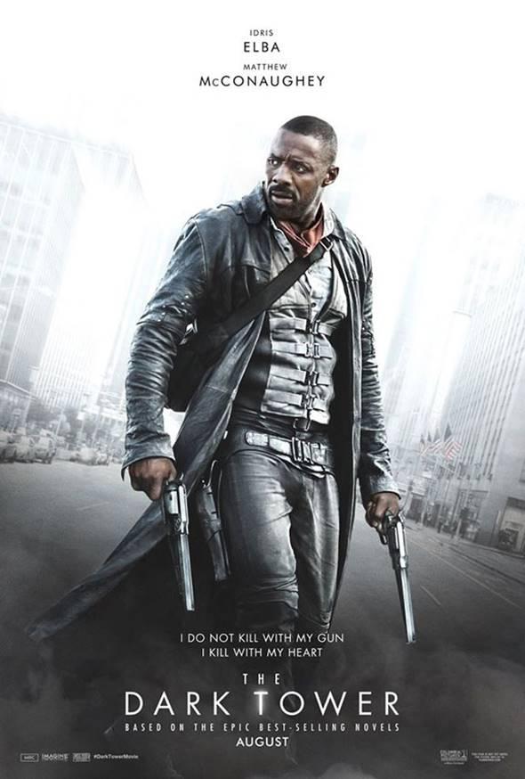 Filme A Torre Negra 1080p Dublado
