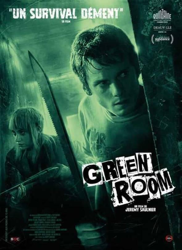 Filme Sala Verde Dublado 1080p