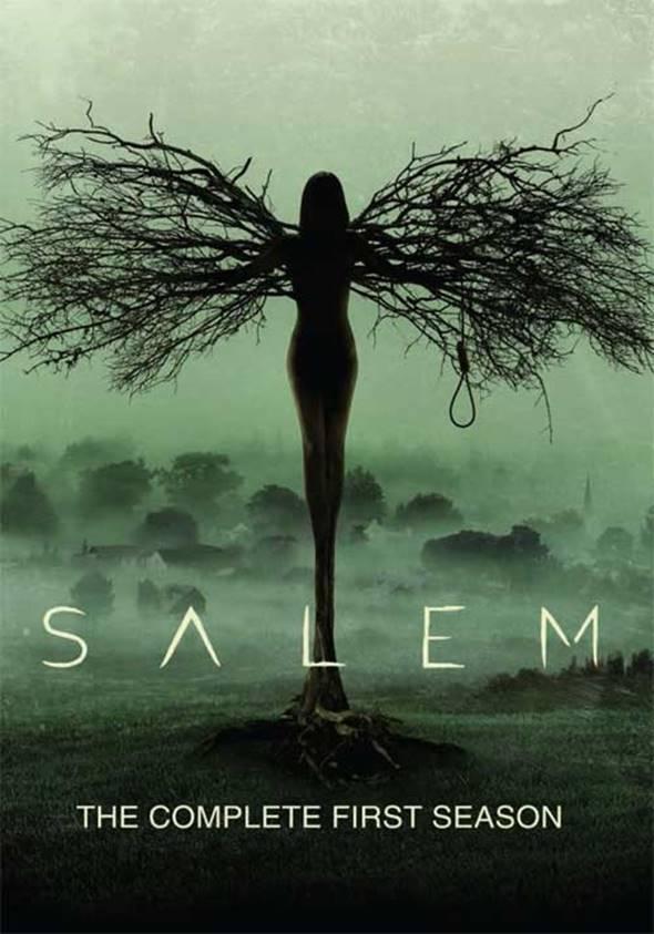 Série Salem 1ª Temporada Dublado
