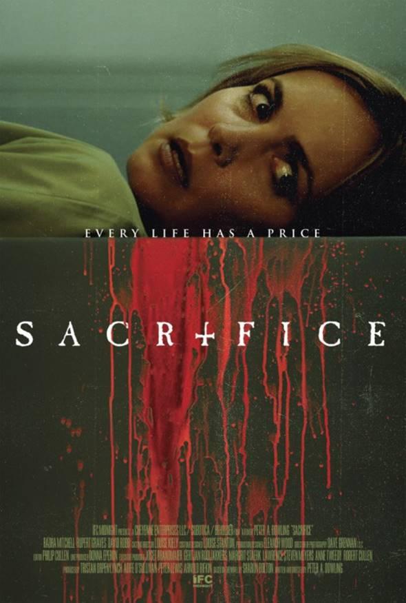 Filme Sacrifício Dublado 1080p