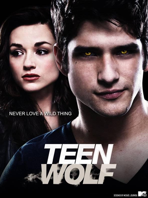 Assistir A Série Teen Wolf 2ª Temporada 720p