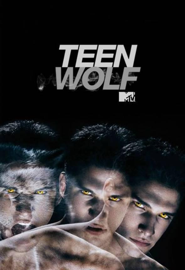 Série Teen Wolf 3ª Temporada 720p