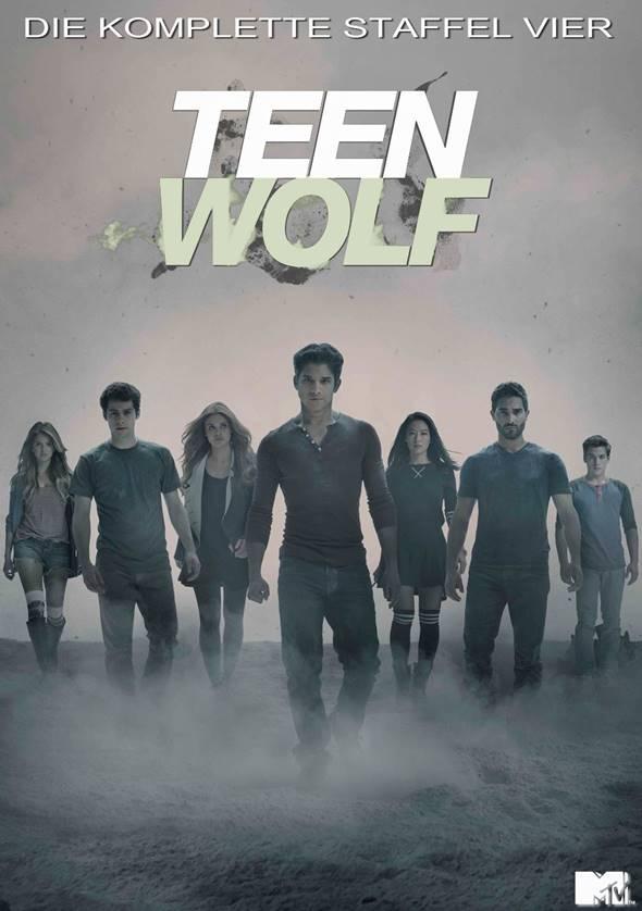 Assistir A Série Teen Wolf 4ª Temporada Dublado 720p