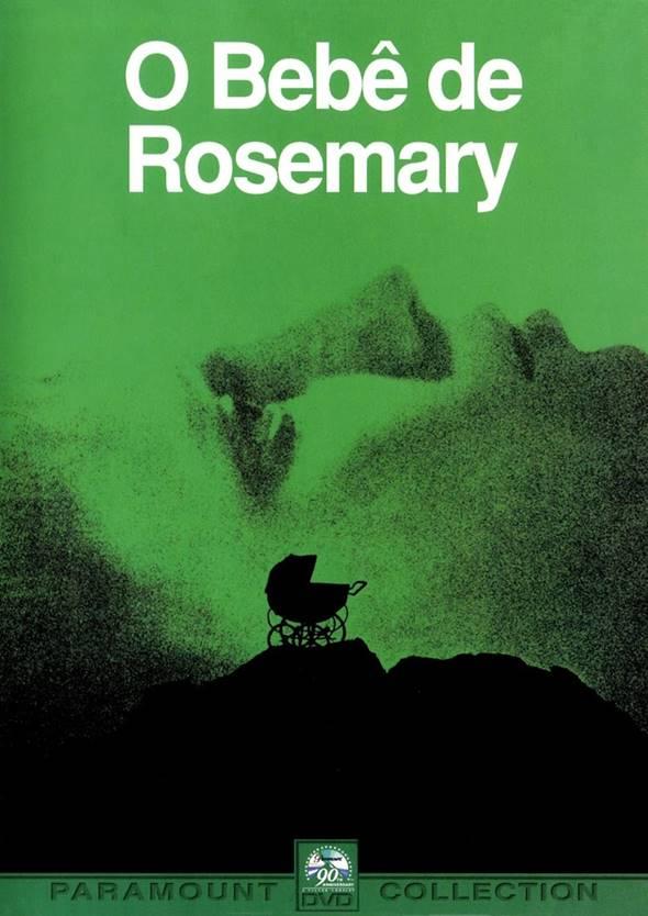 Assista Filme de Drama O Bebê de Rosemary 1080p