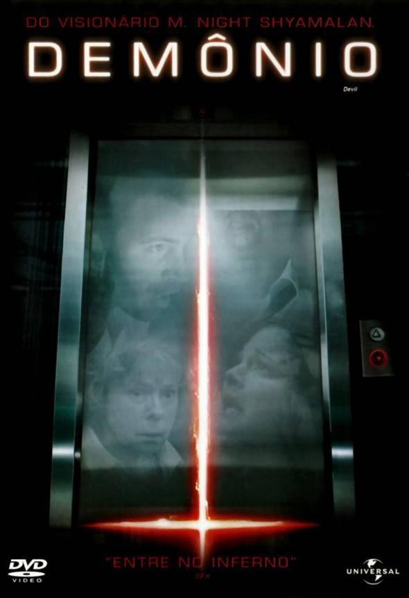 Filme Demônio Dublado 1080p