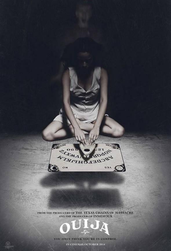 Filme Ouija - O Jogo dos Espíritos