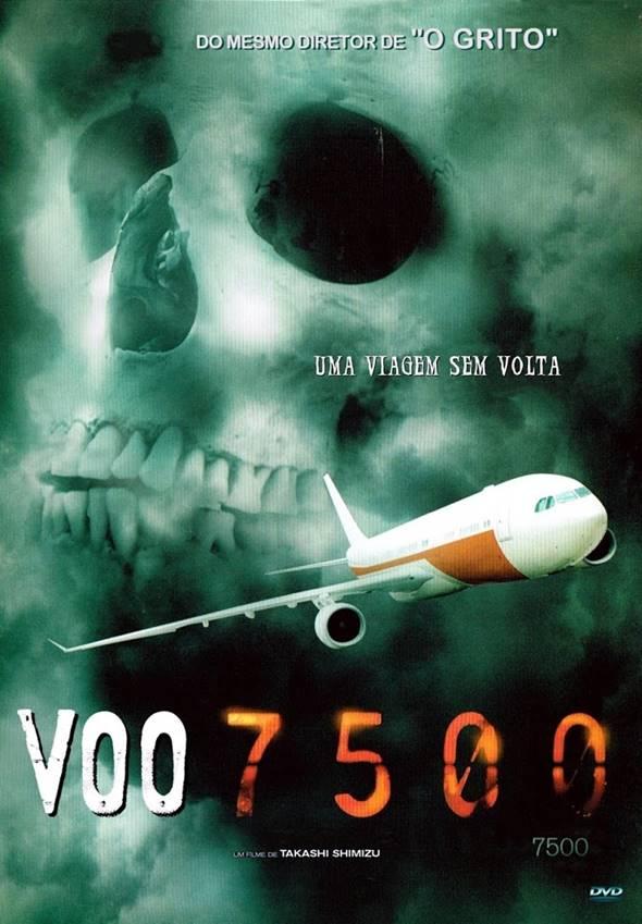 Terror Voo 7500 Dublado 1080p