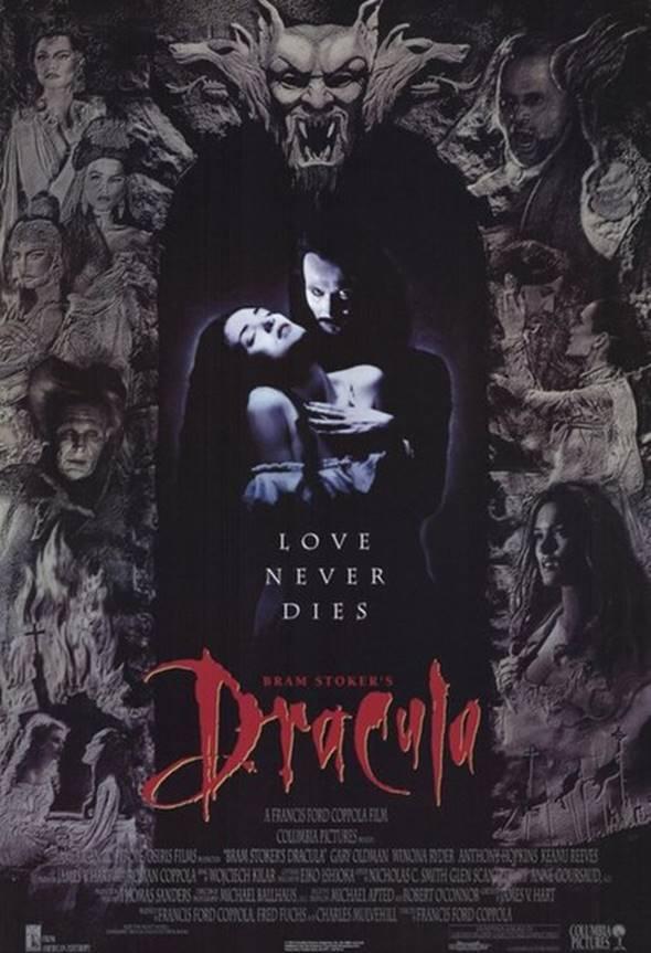 Filme  do Drácula de Bram Stoker – Dublado 1080p
