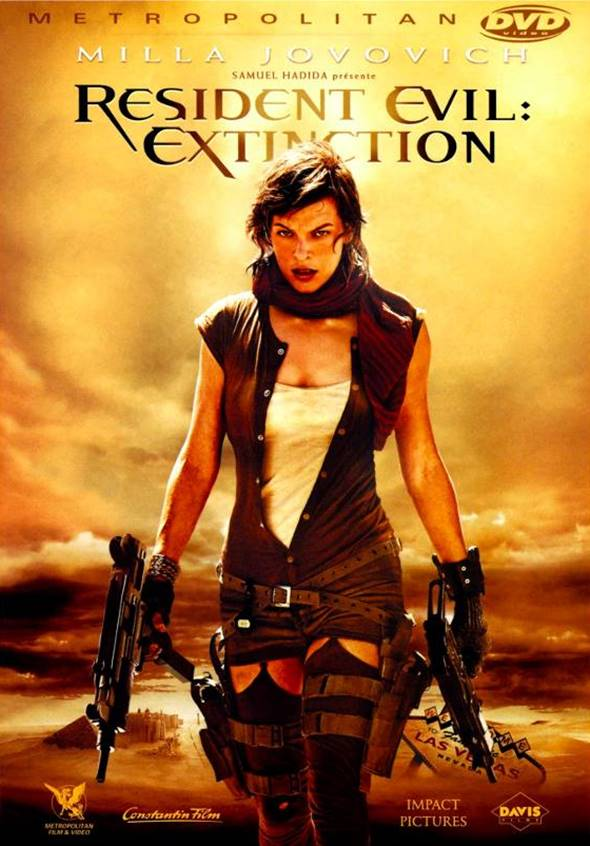 Filme Resident Evil 3 – A Extinção 1080p