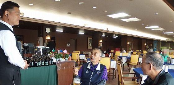 171017信楽ゴルフレストラン