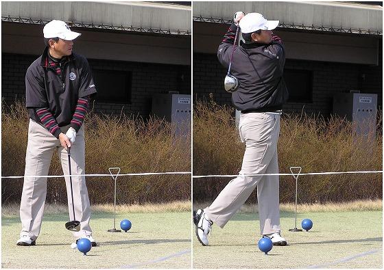 080307垂水ゴルフの真弓さん-2