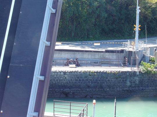 171101跳ね橋遮断機