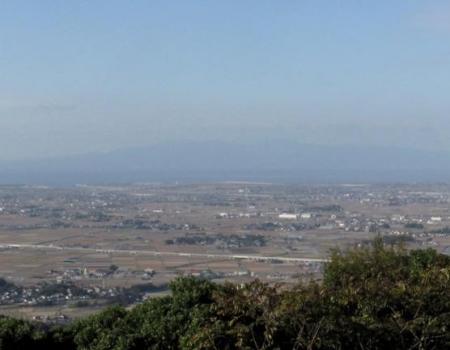 アサヒと清水山 072
