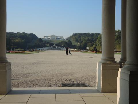 シェーンブルン宮殿3