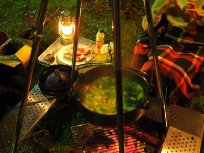 U_studiomomsa里山キャンプほうとう