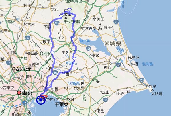 171011BRM浦安200kmコース