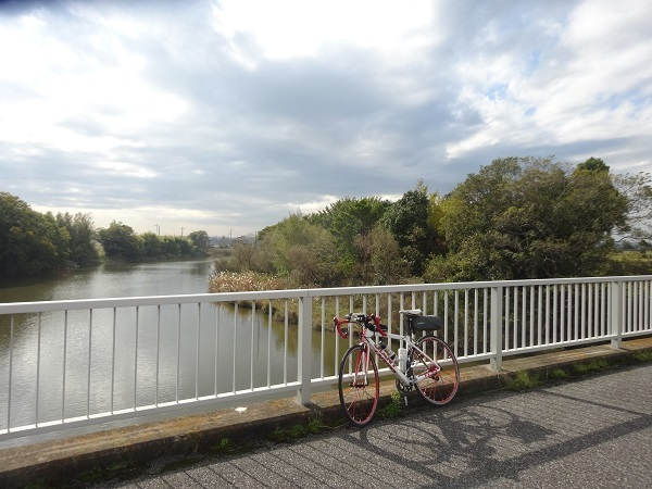 20171111印旛沼 (2)