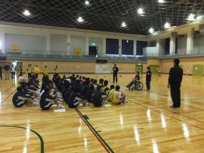 20181116美川中学ボッチャ6