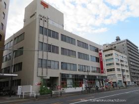A01新宿北郵便局