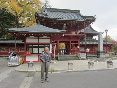 中禅寺ー1