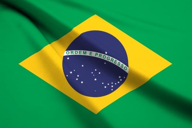 ブラジル レアル 為替
