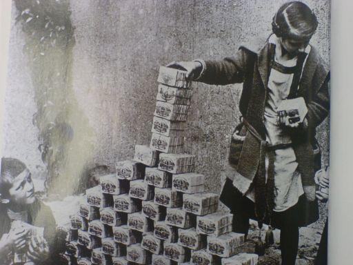 ドイツインフレ