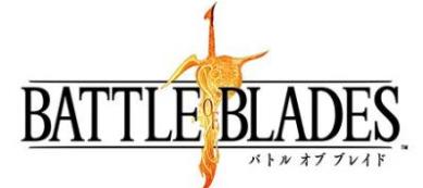 【新着アプリ】スクエニの名作から伝説の武器が登場!バトル オブ ブレイド☆