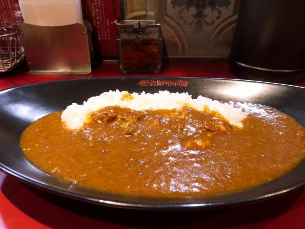 櫻家カレー