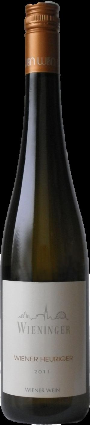 ヴィーニンガーホイリゲボトル